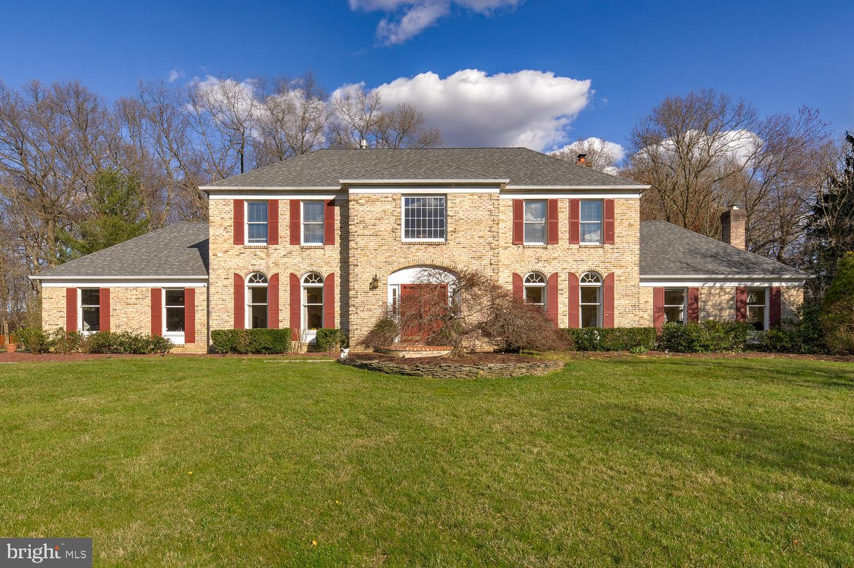 Villa per Vendita alle ore 11 JARRETT Court Princeton Junction, New Jersey 08550 Stati UnitiIn/In giro: West Windsor Twp, West Windsor Twp