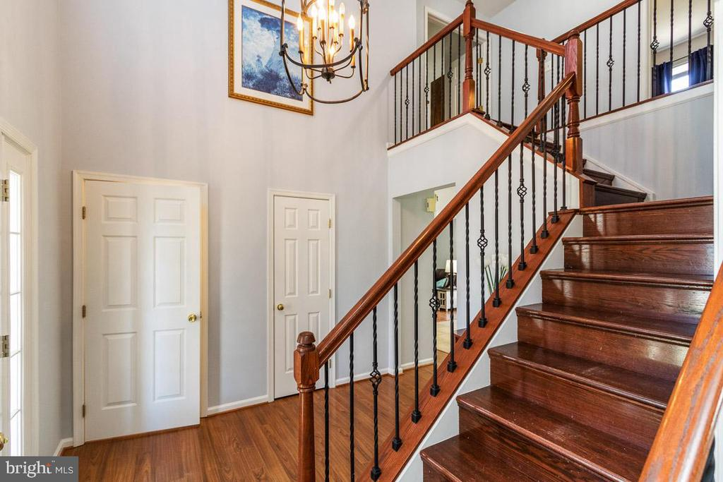 Foyer - 20691 POMEROY CT, ASHBURN