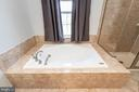 Master Bath - 20691 POMEROY CT, ASHBURN