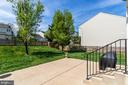 Patio - 20691 POMEROY CT, ASHBURN