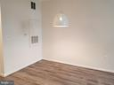 Just painted, new flooring, NEST thermostat - 2791 CENTERBORO DR #185, VIENNA