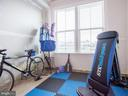 Workout area - 43837 STUBBLE CORNER SQ, ASHBURN
