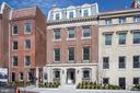 Welcome home to 1745N at Dupont Circle - 1745 N ST NW #208, WASHINGTON
