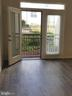 Looks out to the private courtyard - 2791 CENTERBORO DR #185, VIENNA