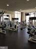 Well equipped Fitness center - 2791 CENTERBORO DR #185, VIENNA