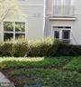 View of the unit from the courtyard - 2791 CENTERBORO DR #185, VIENNA