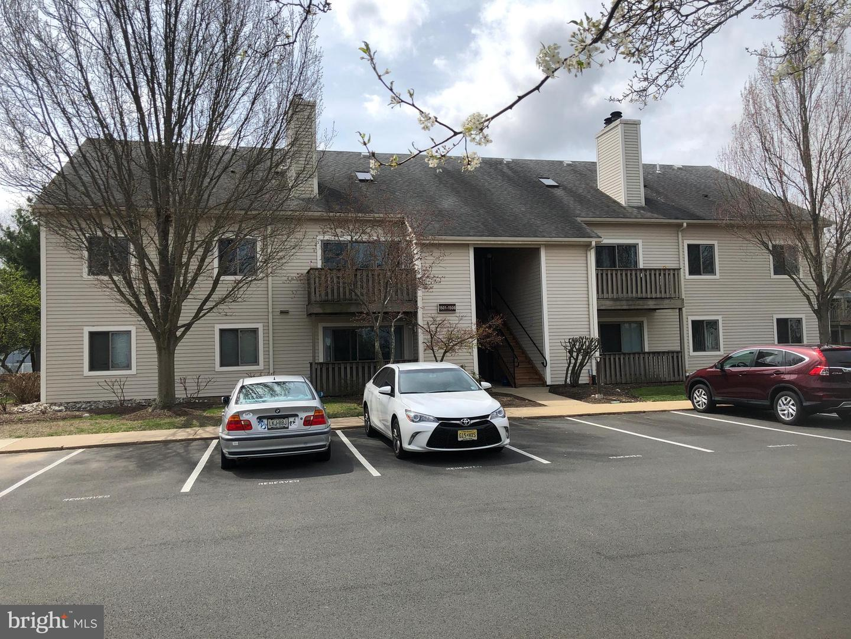 Single Family Home for Sale at 1508 ASPEN Drive Plainsboro, New Jersey 08536 United StatesMunicipality: Plainsboro Township