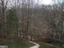 Rear View - 15947 KENSINGTON PL, DUMFRIES