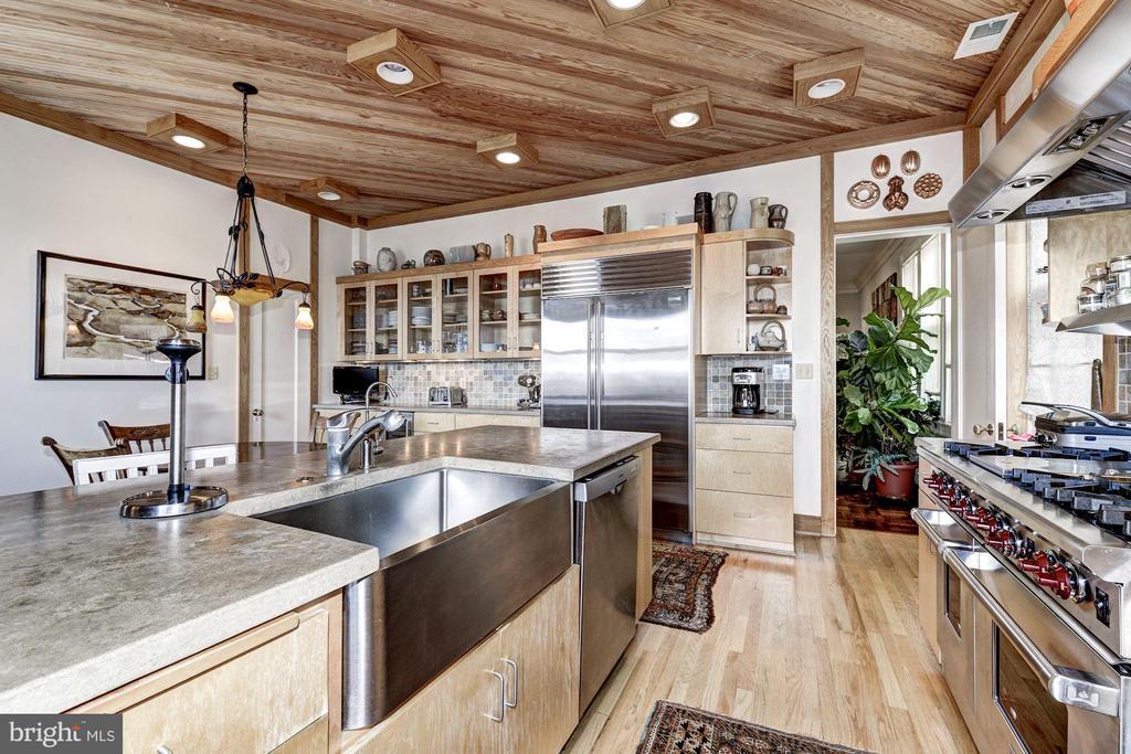 Kitchen - 2029 CONNECTICUT AVE NW #71, WASHINGTON