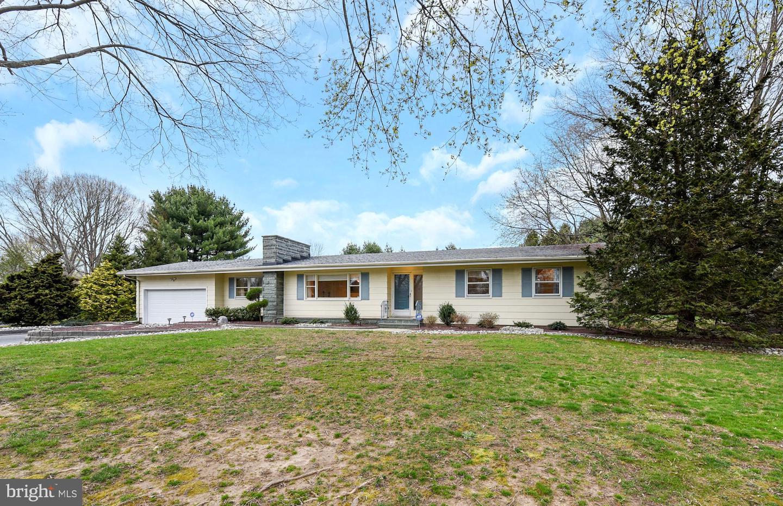 Single Family Home for Sale at 63 SCOTTS CORNER Cranbury, New Jersey 08512 United StatesMunicipality: Plainsboro Township