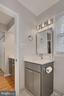 Master Bath--2 vanities - 6714 NORVIEW CT, SPRINGFIELD