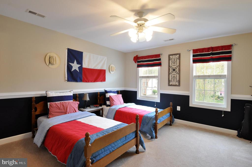 Bedroom 2 - 26 PINKERTON CT, STAFFORD