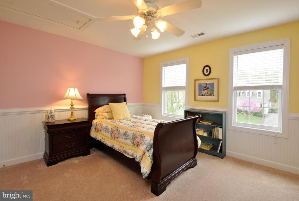 Bedroom 3 - 26 PINKERTON CT, STAFFORD