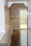 Foyer to kitchen - 13 HARRY CT, STAFFORD