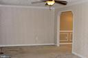 Living room - 13 HARRY CT, STAFFORD
