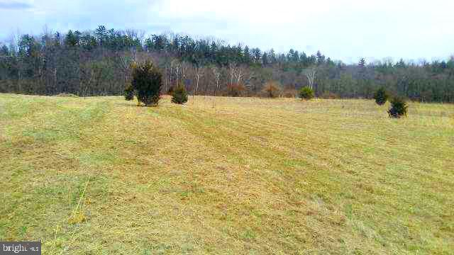Land for Sale at Amulet Lot 6 Berkeley Springs, West Virginia 25411 United States