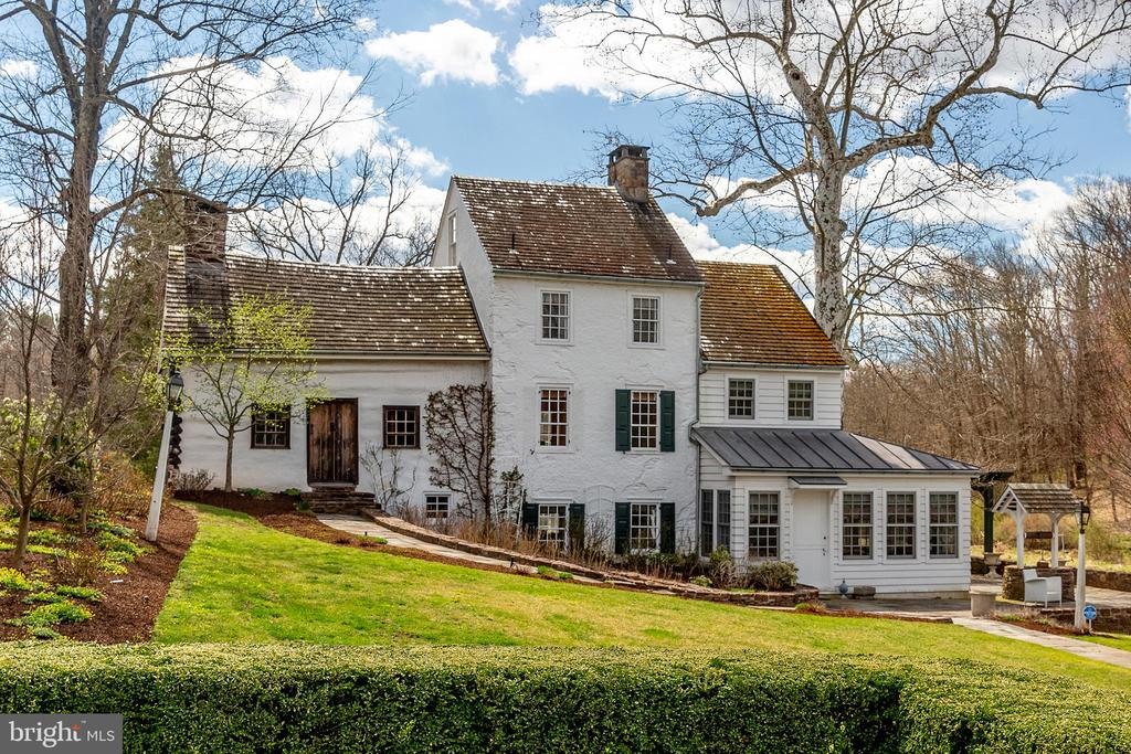3589  AQUETONG ROAD, New Hope in BUCKS County, PA 18938 Home for Sale