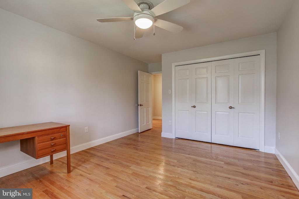 Bedroom . - 7007 PARTRIDGE PL, HYATTSVILLE
