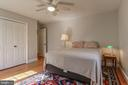 bedroom - 7007 PARTRIDGE PL, HYATTSVILLE