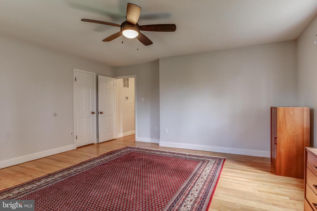 Bedroom. - 7007 PARTRIDGE PL, HYATTSVILLE