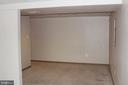 Basement bonus room - 13 HARRY CT, STAFFORD