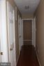 Wood floors upstairs hallway - 13 HARRY CT, STAFFORD