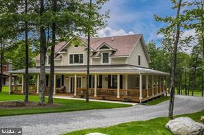 Single Family Homes 용 매매 에 Mc Henry, 메릴랜드 21541 미국