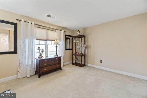 Bedroom 4 - 11303 MARLBORO RIDGE RD, UPPER MARLBORO