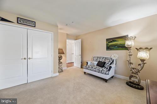 Bedroom 5 - 11303 MARLBORO RIDGE RD, UPPER MARLBORO