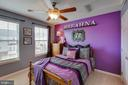 Bedroom #2 - 41752 CYNTHIA TER, ALDIE