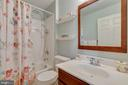 Hall Bath - 41752 CYNTHIA TER, ALDIE