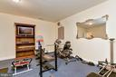 Exercise Room - 11536 MANORSTONE LN, COLUMBIA