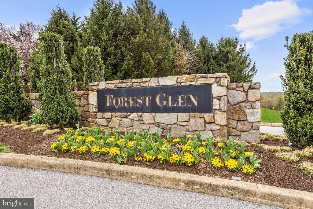 Forest Glen - 11536 MANORSTONE LN, COLUMBIA
