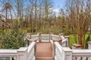 Happy  Hour Deck - 11536 MANORSTONE LN, COLUMBIA
