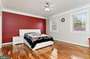 En-Suite Bedroom  4 - 11536 MANORSTONE LN, COLUMBIA