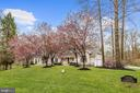 Seasonal Flowering Trees - 11536 MANORSTONE LN, COLUMBIA
