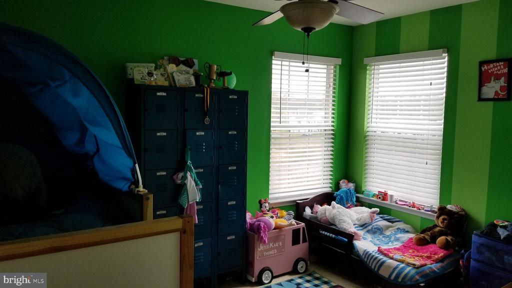 3rd bedroom - 30 BISMARK DR, STAFFORD