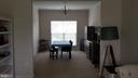 sitting room to dining room - 30 BISMARK DR, STAFFORD