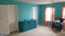 Master bedroom - 30 BISMARK DR, STAFFORD