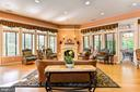 Clubhouse Gathering Room - 8709 WARM WAVES WAY #3, COLUMBIA