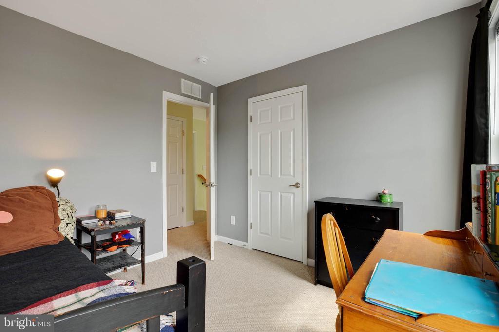 Third Bedroom - 7127 AZALEA DR, RUTHER GLEN