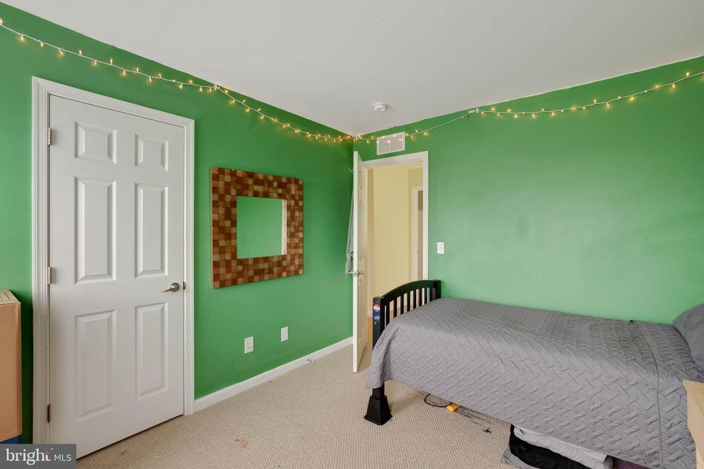 Second bedroom - 7127 AZALEA DR, RUTHER GLEN