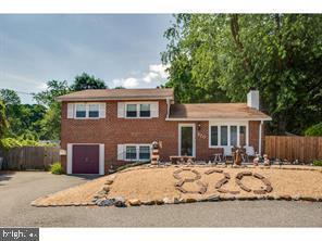 Villa per Vendita alle ore 820 E EVESHAM Road Glendora, New Jersey 08029 Stati Uniti