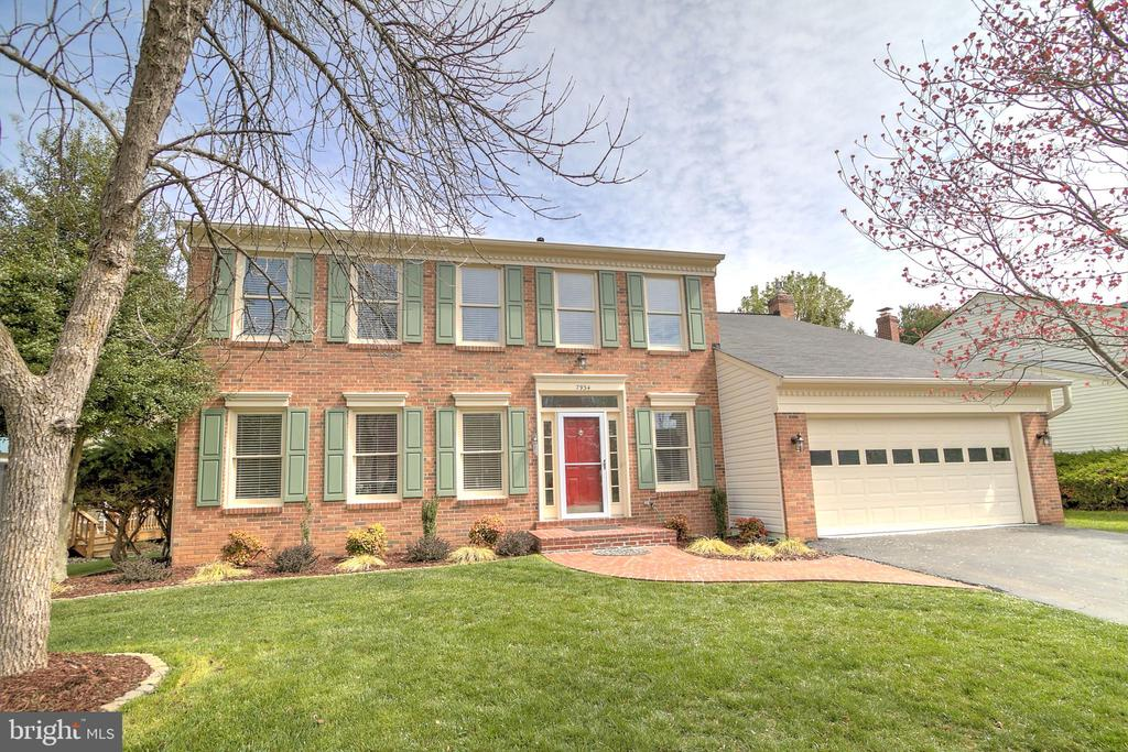 7934  DONEGAL LANE,West Springfield  VA