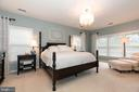 The Master: a true retreat - 21528 INMAN PARK PL, ASHBURN