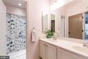 Hall Bath 3 - 21528 INMAN PARK PL, ASHBURN