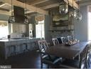The Community Kitchen! - 17041 SILVER ARROW DR, DUMFRIES