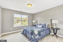3rd bedroom - 10407 DEL RAY CT, UPPER MARLBORO