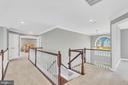 Open 2nd floor - 10407 DEL RAY CT, UPPER MARLBORO
