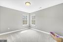 2nd bedroom - 10407 DEL RAY CT, UPPER MARLBORO